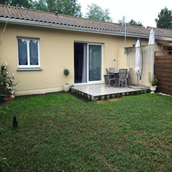 Offres de vente Maison de village Le Barp (33114)