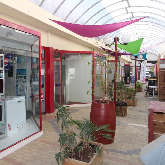 Vente Immobilier Professionnel Local commercial Gujan-Mestras (33470)