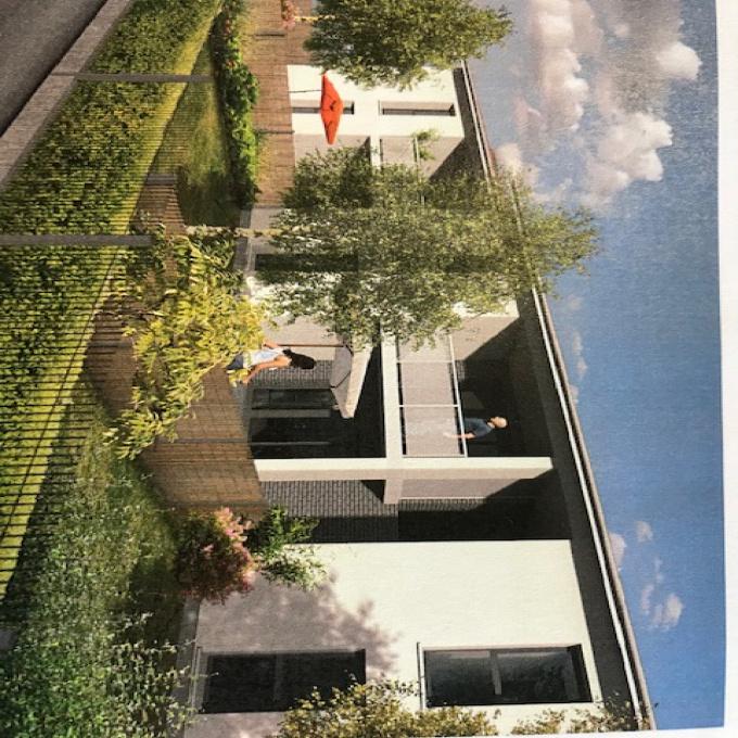 Programme neuf Appartement Saint-Médard-d'Eyrans (33650)