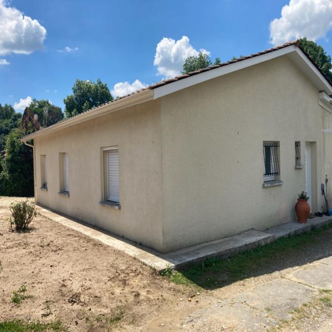 Offres de vente Maison Saint-Sulpice-et-Cameyrac (33450)