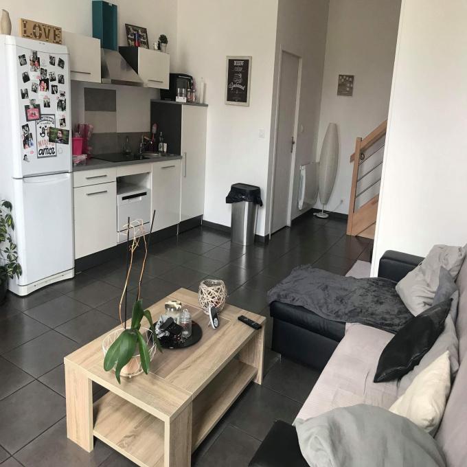 Offres de location Duplex Le Barp (33114)