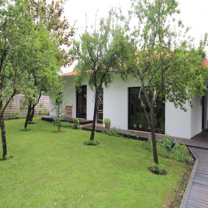Offres de vente Maison Biganos (33380)