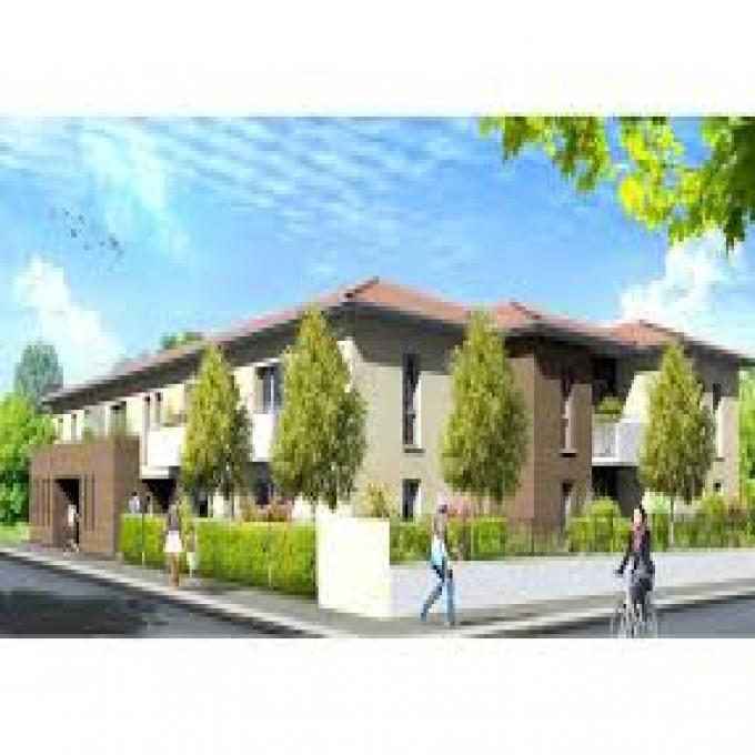 Programme neuf Appartement Biganos (33380)