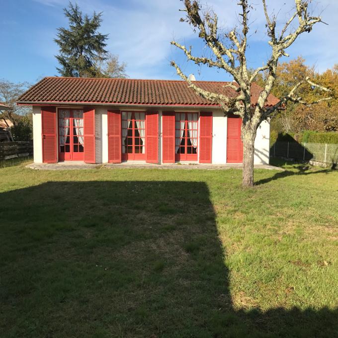 Offres de vente Maison Le Barp (33114)