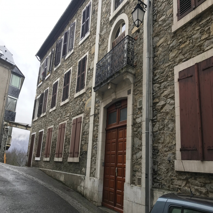 Offres de vente Appartement Eaux-Bonnes (64440)