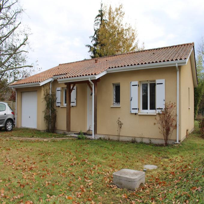 Offres de vente Maison Le Tuzan (33125)