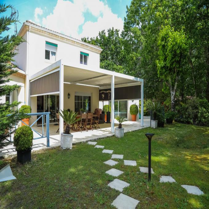 Offres de vente Maison Hostens (33125)