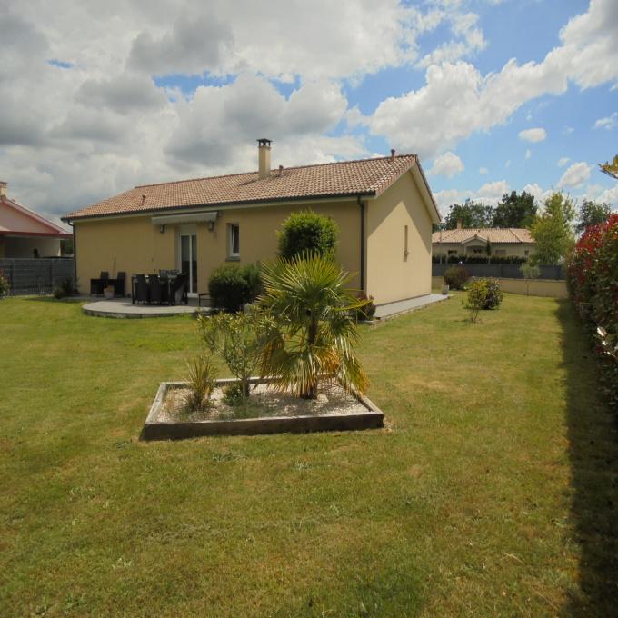 Offres de vente Maison Belin-Béliet (33830)