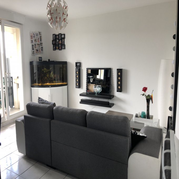Offres de vente Appartement Le Barp (33114)