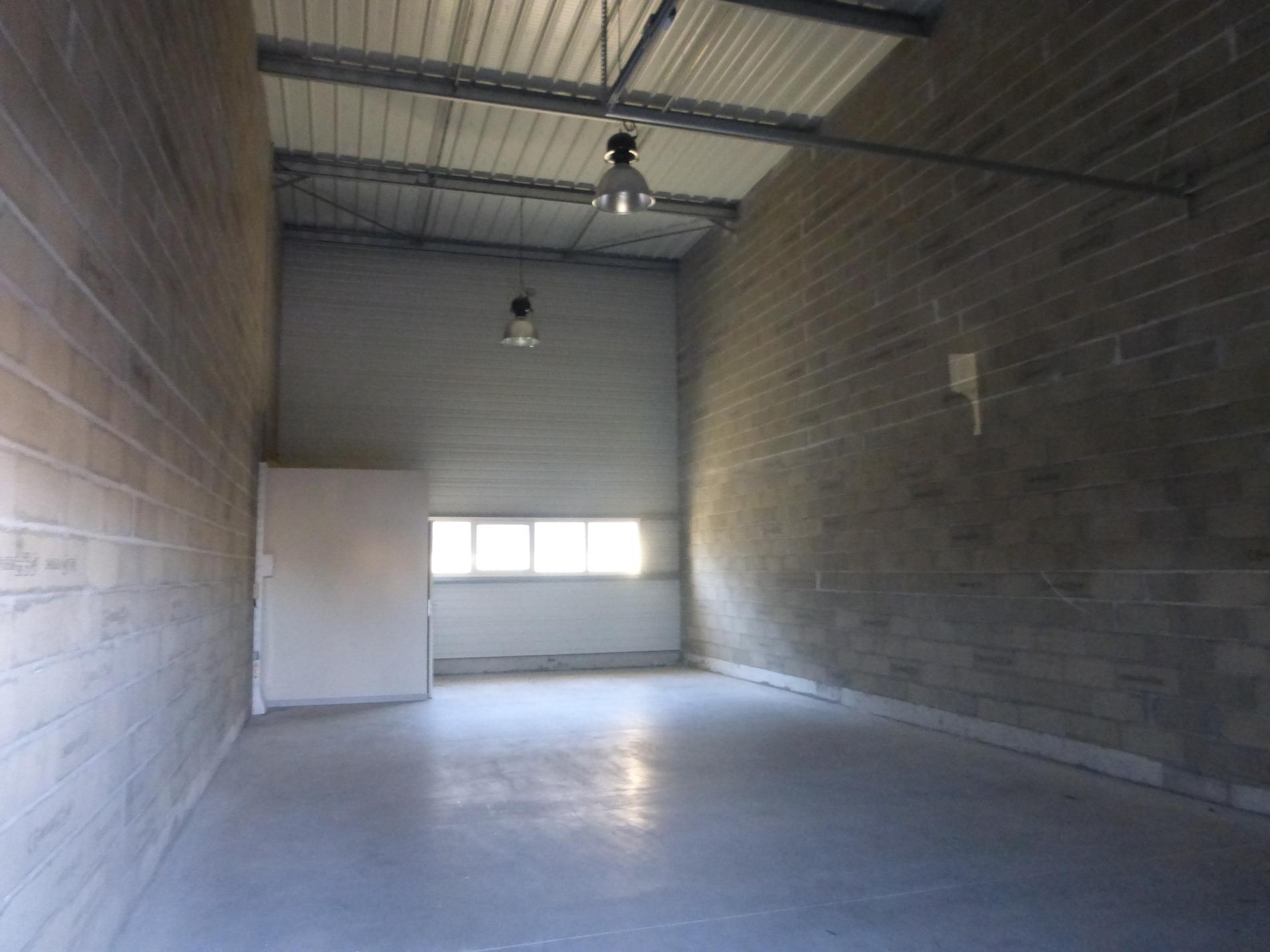 Location Immobilier Professionnel Entrepôt Le Barp (33114)