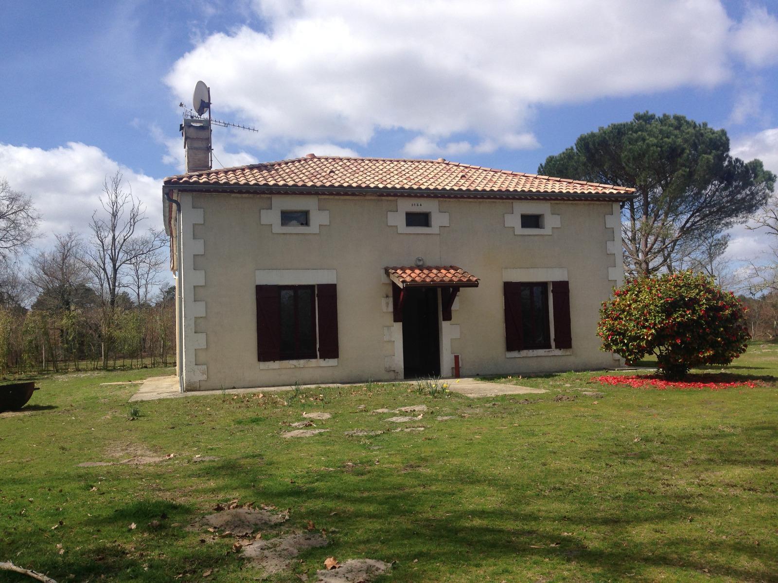 Offres de location Maison Saugnacq-et-Muret (40410)