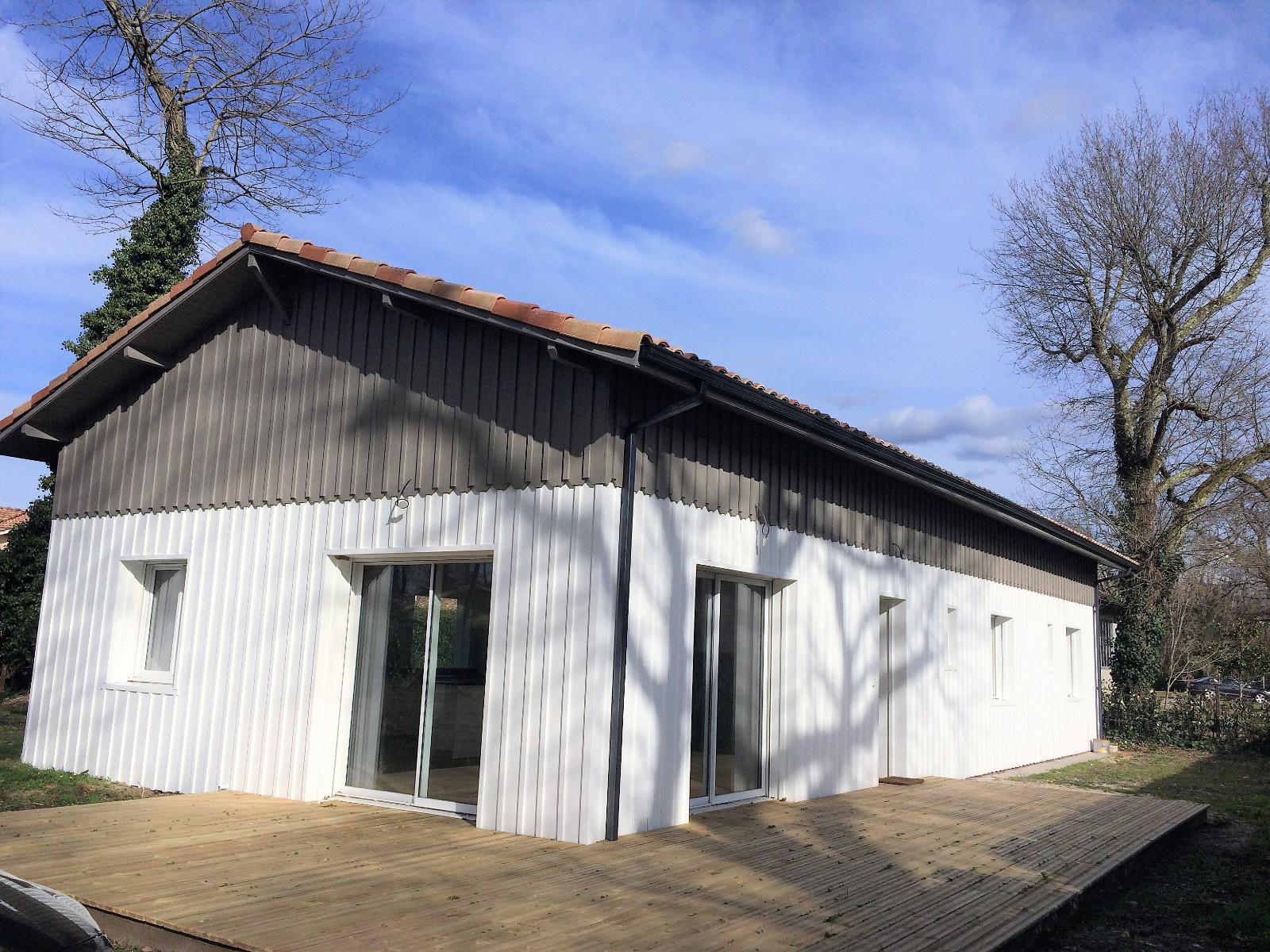 Offres de location Maison Salles (33770)