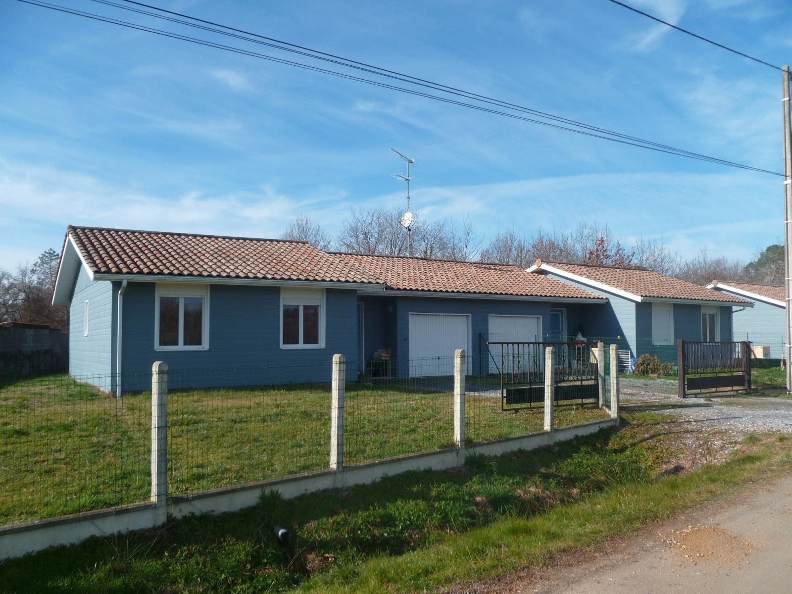 Offres de location Maison Le Barp (33114)